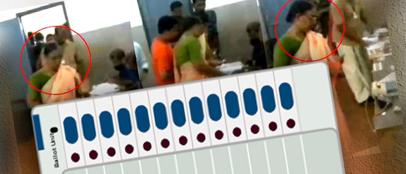 കണ്ണൂരിലെ കള്ളവോട്ടുകള്: ദൃശ്യങ്ങള് തെളിവാകുമോ?