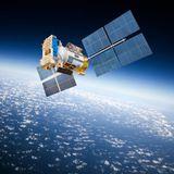 अंतरिक्ष में बेहद करीब से गुजरीं भारत और रूस की सैटेलाइट, टक्कर होने से बची