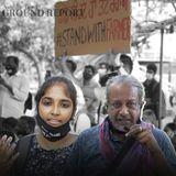சென்னையில் இசையுடன் விவசாயிகளுக்கு ஆதரவுக்கூட்டம் | Asiaville Ground Report