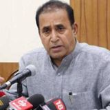 मुंबई में 100 करोड़ की वसूली : महाराष्ट्र के गृहमंत्री अनिल देशमुख ने दिया इस्तीफा