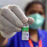 टीके पर टेंशन : खतरनाक हो रहे कोरोना के बीच कई राज्यों में टीकों की भारी कमी, एसएसआई को कानूनी नोटिस