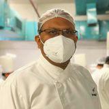 नई दिल्ली: प्रधान सेवक वाला भोजन अब कोरोना वारियर्स के लिए