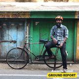 Chennaiyin Relief Riders - அத்தியாவசியப் பொருட்களை சைக்கிளில் டெலிவரி பண்றோம்