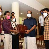 കോവിഡ് പ്രതിരോധത്തിന് 20,000 കോടിയുടെ പാക്കേജ്| Kerala Budget 2.0