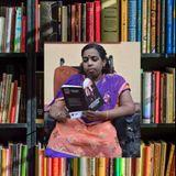 നാലാം ക്ലാസ് പഠനം, ഭിന്നശേഷി, 2700 പുസ്തകങ്ങള്: സതി എഴുതിക്കയറുന്ന ലോകം വലുതാണ്