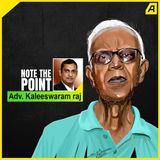 സ്റ്റാന് സ്വാമി: കോടതികളുടെ മൗനത്തെ കാലം എങ്ങനെ വിലയിരുത്തും?  Adv Kaleeswaram Raj