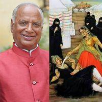 பேரரசர் அக்பர் பெண்களிடம் சில்மிஷம் செய்தார்: பாஜக தலைவர் சர்ச்சைப் பேச்சு
