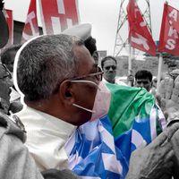 முதல்வர் எடப்பாடி அறிக்கையை திரும்ப பெற வேண்டும்! Asiaville Tamil Ground Report