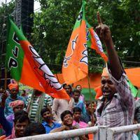 बिहार चुनाव: बाग़ियों को बीजेपी का सख़्त संदेश- नामांकन वापस लो, वरना 6 साल के लिए जाओ बाहर