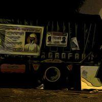 A night at Singhu Border: सिंघू बॉर्डर में एक पूरी रात की कहानी