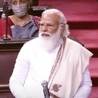 நானும் 'அந்தோலன் ஜீவி' தான், பிரதமருக்கு பதிலடி கொடுக்கும் தலைவர்கள்!