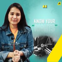 Know Your Rights: Rape
