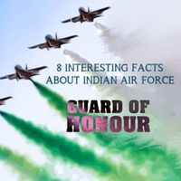 8 interesting facts about Indian Air Force