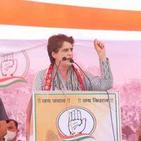 उत्तर प्रदेश में प्रियंका गांधी की सक्रियता से कांग्रेस को हासिल क्या होगा