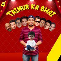 Taimur Ka Bhai - Bollywood Mimicry