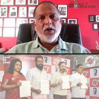 சீமானை தவிர்க்கிறதா ஆங்கில ஊடகங்கள்? | RK Radhakrishnan | Talk to Asiaville Tamil