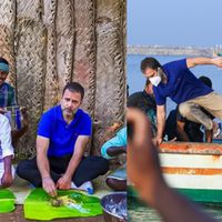 ராகுல் காந்தியின் 'Simplicity' மக்கள் மத்தியில் எடுபடுமா? அரசியல் விமர்சகர்கள் பதில்!