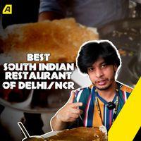 खानाबदोश: NCR का सबसे बेहतरीन साउथ इंडियन रेस्टोरेंट