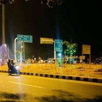 ആലപ്പുഴ ബൈപ്പാസ്: കൊമ്മാടിയിൽ ട്രാക്ക് മാറുന്ന വാഹനങ്ങൾ