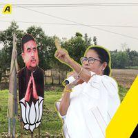 बंगाल चुनाव : क्या कहते हैं नंदीग्राम के मतदाता