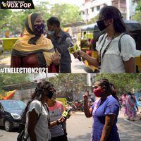 ஓட்டு போட்டாச்சு! மாற்றம் வருமா? Asiaville Tamil Vox Pop