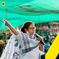 बंगाल का संग्राम: भांगुर में टीएमसी को टक्कर दे रही है आईएसएफ