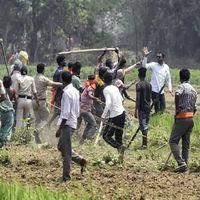 पश्चिम बंगाल विधानसभा चुनाव : चौथे चरण के मतदान में हिंसा, कूचबिहार में 5 लोगों की मौत