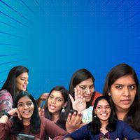 Bloopers! Anbai Thedi With Media Raani | S02 | E24