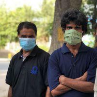नई दिल्ली: बेघरों और मज़दूरों के लिए खाना कहाँ है?