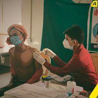 दिल्ली में बेघरों के लिए शुरू हुई कोरोना की Vaccination Drive लेकिन सवाल है कि कैसे लगेगा दूसरा डोज़