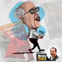 ബര്മ്മ അട്ടിമറി ലോകത്തെ അറിയിച്ച ശിവറാം സാഹസികത  Media Roots 26