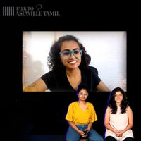 Mayaas Amma in Conversation with Harinee & Gowthami | Talk to Asiaville Tamil