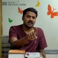 பத்திரிக்கையாளன் என்பவன் ஒரு குரைக்கும் நாய்! Liberty Tamil | Jeeva Sagapathan
