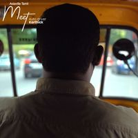 """Goal Set பண்ணாம இருக்கிறதுதான் என் Goal!""- Meet | Auto Driver Karthick | Ep 2 | Asiaville Tamil"