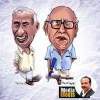 ഇഎംഎസ്സിന്റെ പ്രഭാതം, പ്രദീപം: നിര്ഭയനായ ഒറ്റയാന് തെരുവത്ത് രാമന്റെ യാത്രകള്  Media Roots 27