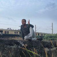 'இந்த பிருஷ்டம், இந்த பூமியில் இருப்பது ரொம்ப ரொம்ப இனிமையாக இருக்கிறது!' | ஷங்கர்ராமசுப்ரமணியன்