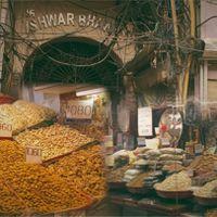 अफगानिस्तान सत्ता पलट का दिल्ली के 'खारी बावली ड्राई फ्रूट मार्केट' पर कितना असर