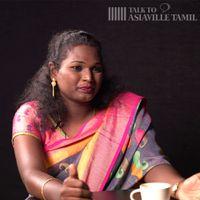பல சிரமங்களுக்கு பிறகு nurse-ஆக register-ஆன திருநங்கை Rakshika Raj!