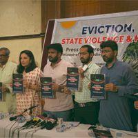 असम : हिंसा प्रभावित इलाकों में पहुँची 'फैक्ट फाइंडिंग टीम'