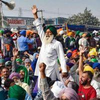 किसान नेताओं ने 'लखीमपुर हिंसा' की तुलना 'जलियांवाला बाग' से की