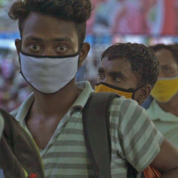 எப்படி வெளியேறினார்கள் புலம்பெயர் தொழிலாளர்கள்? | குட்டி Documentaries | வீடியோ