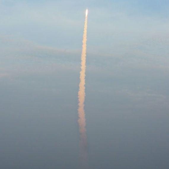 पहली बार अमेरिका ने अंतरिक्ष में मिसाइल को मार गिराया, बड़ा शक्ति प्रदर्शन