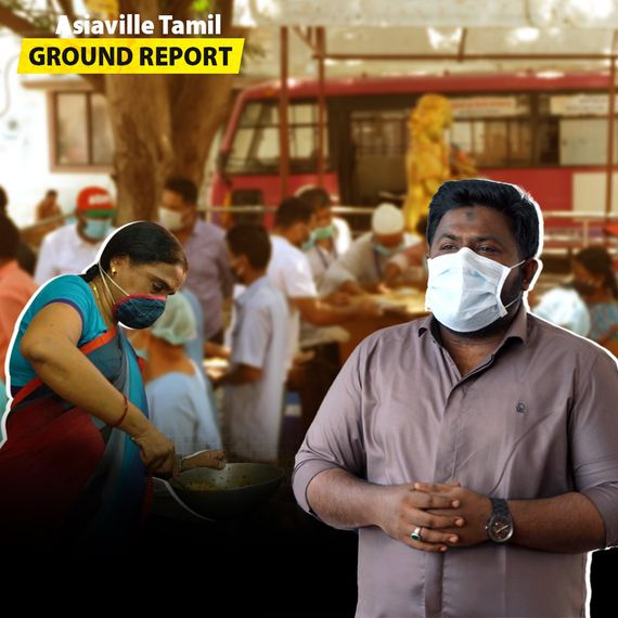 Humanity over religion | Chennai | Food | Asiaville Tamil Ground Report