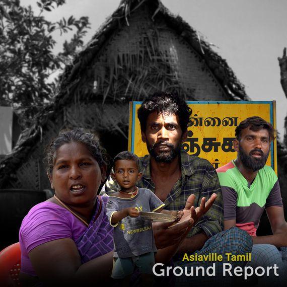 அன்னை அஞ்சுகம் நகர்   Asiaville Tamil Ground Report