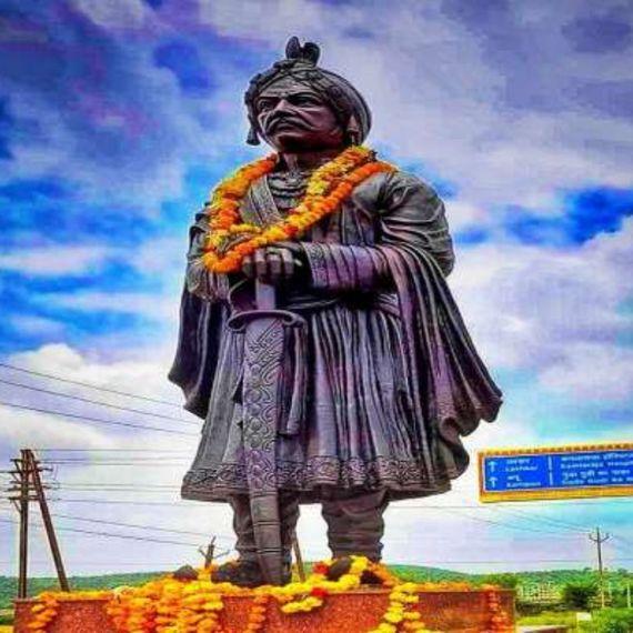 राजा मिहिर भोज प्रतिमा अनावरण : क्षत्रिय समाज की बीजेपी सरकार को कड़ी चेतावनी